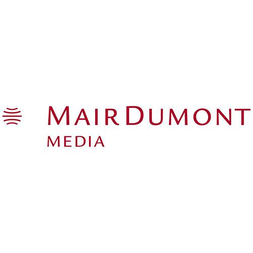 MAIRDUMONT MEDIA