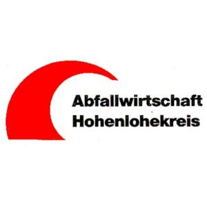Logo_Abfallwirtschaft Hohenlohekreis
